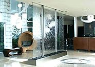 Indoor Water Features - Creating Wellness and Excitement In Your Home