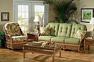 Wicker Indoor Furniture - Why It's Perfect For Your Sunroom
