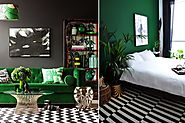 Green Interior Design - Do You Know The Basics? - Acquisitions Furniture