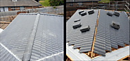 Choose the Best Roof Restoration service Providers