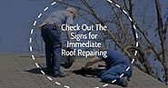 Choose the Most Experienced Roof Restoration