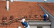 Select Best Roof Repair Professional