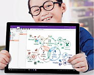 Congratulations on starting the Getting Started with OneNote course!