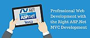 Why Choosing the right MVC development company is important?