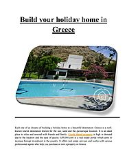 Greek Island Property | Greek Island Vacation Rentals| House For Sale Greek