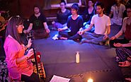 Find Upcoming Group Meditation Workshop Montreal