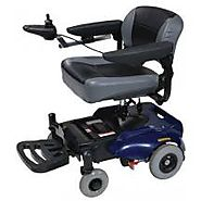 Benefits That Can Be Availed By Wheelchairs