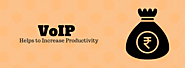 Five Ways to Increase Productivity with VoIP - Bridgei2p