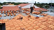 The Difference Between Roof Shingles and also Floor Tile Roof Covering (with image) · nianelson403 · Storify