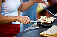 How to Host a Crepe Party Using Catering Services