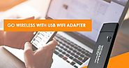 The Best WiFi USB Adapter
