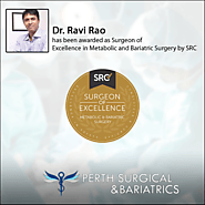 Bariatric Surgeon in Perth - Contact Dr. Ravi Rao for Weight Loss Surgery