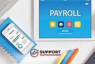 QuickBooks Payroll Services and Features for QuickBooks Desktop
