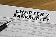 How to Handle Chapter 7 Bankruptcy in Raleigh with Grace