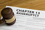 Long-Term Financial Benefits of Chapter 13 Bankruptcy in Raleigh