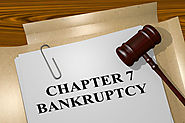 Chapter 7 Bankruptcy in Raleigh: The Debts That Can Be Discharged