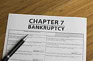 How to File for Chapter 7 Bankruptcy in Raleigh