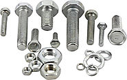 Looking For Best Nut Bolt Manufacturer and Bolt Supply Company in Dubai