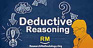 Deductive Reasoning Meaning & Definition - Research Methodology