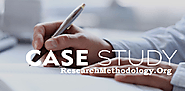 Types of Case Study All About Case Studies - Research Methodology