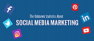 The Unknown Statistics about Social Media Marketing