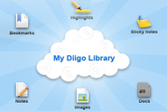 Diigo startup curation and pln tool to share knowledge