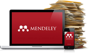 mendeley The best free way to manage your research Organize, share, discover