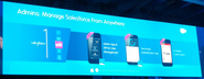 What is Salesforce1? Mobile, Mobile Everywhere #DF13