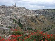 Matera: #7 Best Place to Visit in 2018