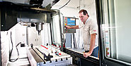 Plastic machining | A J Plastics Engineering Pty Ltd