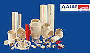 Best PVC Pipes for your plumbing requirements