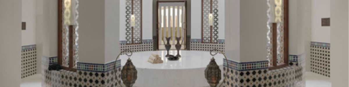 Headline for Different Types of Spa Available in Oman – Revitalize Your Body and your Spirits