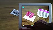 Augmented Reality For Education