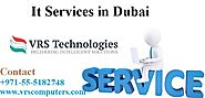 Trusted IT Support Services Company Dubai