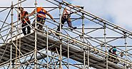 Everything You Need To Know About Finding Scaffold Hire Services