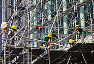 Various Benefits Of Scaffold Hire You Should Know