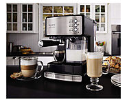 Mr. Coffee Café Barista Premium Espresso