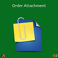 Magento 2 Order Attachment, Order Upload Extension | Meetanshi