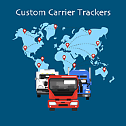 Magento 2 Custom Carrier Trackers, Use Custom Shipping Carriers | Meetanshi