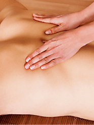 Male To Male Body Massage In Noida