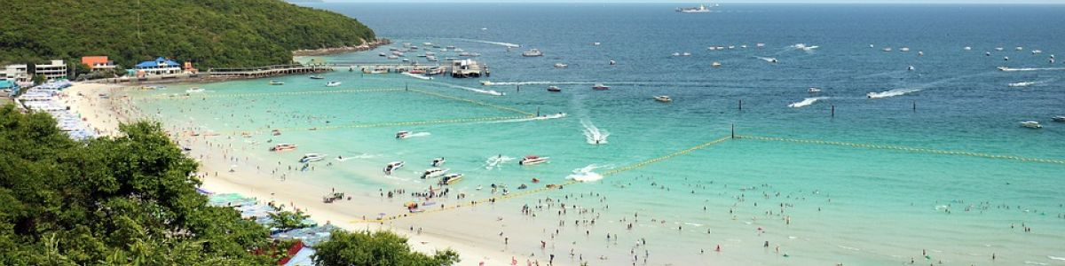 Headline for 6 Reasons to Visit Pattaya for Your Next Travel Destination - It's Time to Explore Pattaya