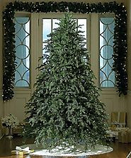 Top 10 Best Fake Christmas Trees