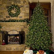 25 best Best Fake Christmas Trees images on Pinterest | Holiday decorations, Merry christmas and 12 ft christmas tree