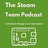 The Steam Team - Episode 5 Hour of Code | Free Podcasts | PodOmatic""