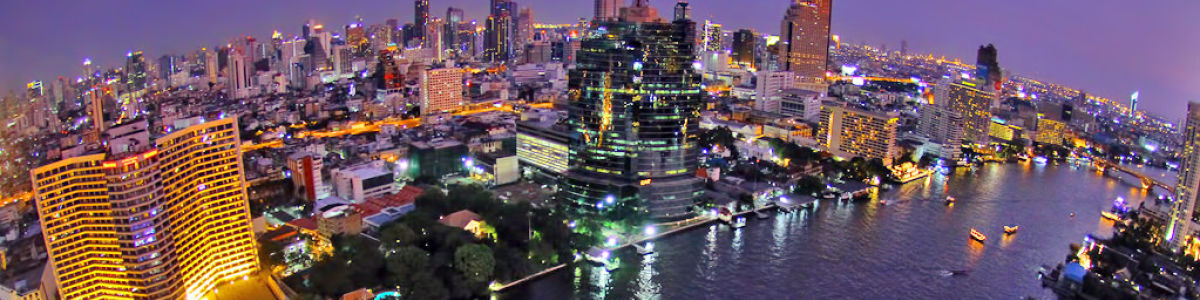 Headline for Best 4 Places To Go At Night At Riverside Bangkok – Enjoy the best of Bangkok's nightlife