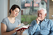 Things You Should Do to Help Improve Your Loved One's Speech Skills