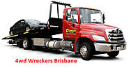 For 4wd Wreckers Brisbane service Cash for Car Brisbane is right option