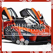 Get Top Cash For Cars Sunshine Coast up to $9999 Call Now 07 3359 8688