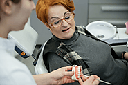 Emergency Denture Repairs & Breakage