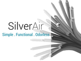 SilverAir™: Odorless Athletic Shirts Made With Pure Silver